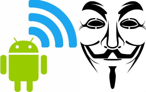 5 Best Android Apps to Detect WiFi Thieves and Block them.