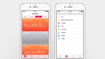 ios6 health app