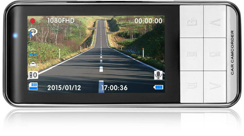 Car Dashcam Buying Guide: The Must Have Features