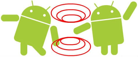 Android Vibration Pattern