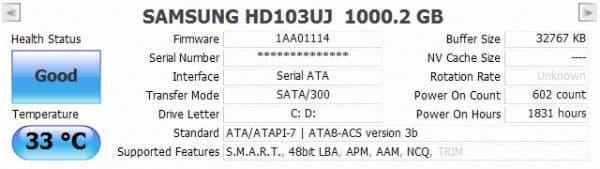 Les 10 meilleurs outils gratuits pour vérifier la santé des SSD et surveiller les performances
