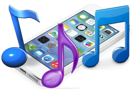 music apps download iphone