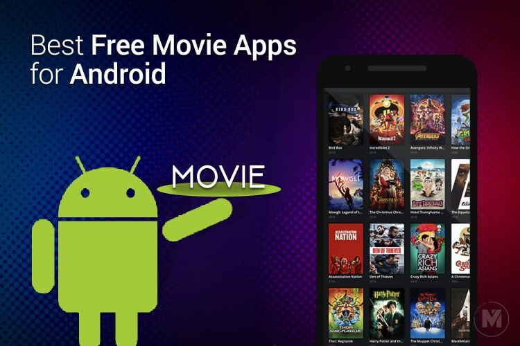 best free movie apps for lg smart tv