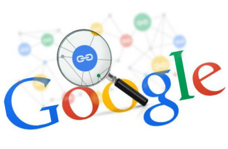Advanced Google Search Links and Tools