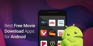 Best Free Movie Download Apps for Android
