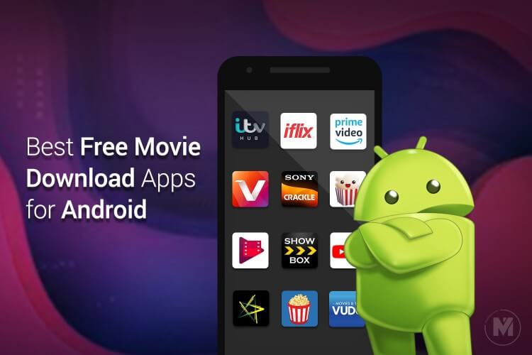 20 Best Free Movie Download Apps for Android (2020) | MashTips