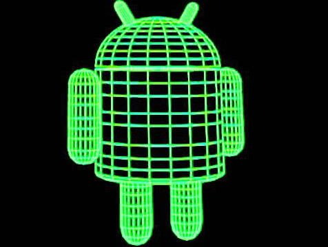 android startup