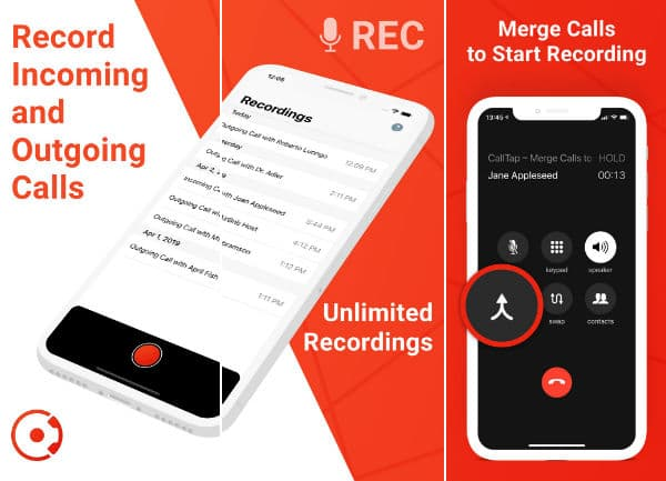 7 Best Free And Paid Call Recorder Apps For Iphone 2020 Mashtips
