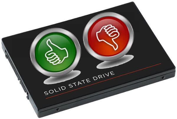 ssd dos and donts