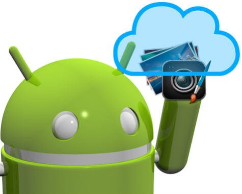 android cloud backup