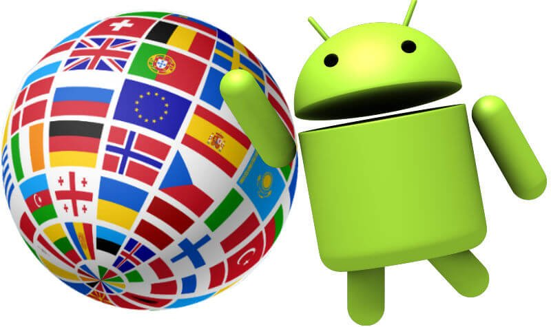 android language