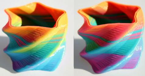 3d print multicolor