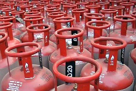 online gas