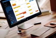 Sync iCloud with Windows10 Calendar