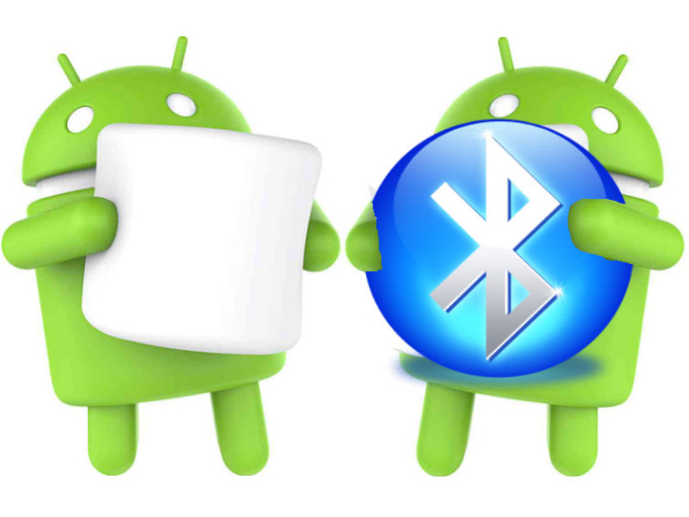 How to Configure Bluetooth File Sharing on Android 6.0?