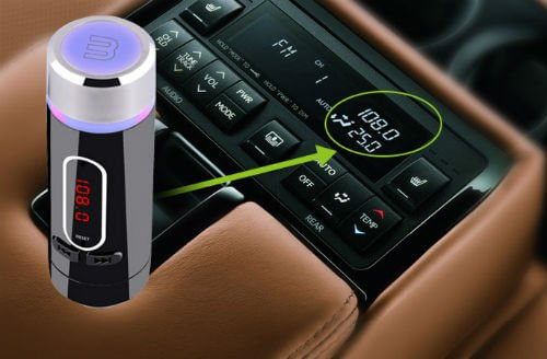 How To Connect Bluetooth Adapter To Car Audio System Mashtips