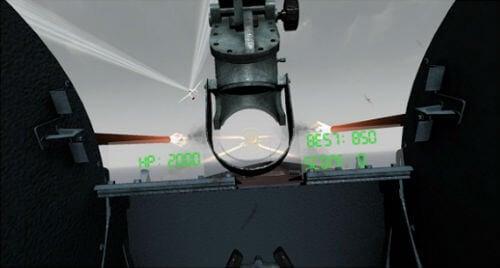 Battle 360 VR