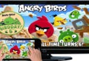 8 Big Screen TV Games You can Play with ChromeCast and iPad/iPhone