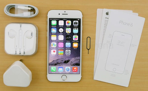iPhone Pack Accessories
