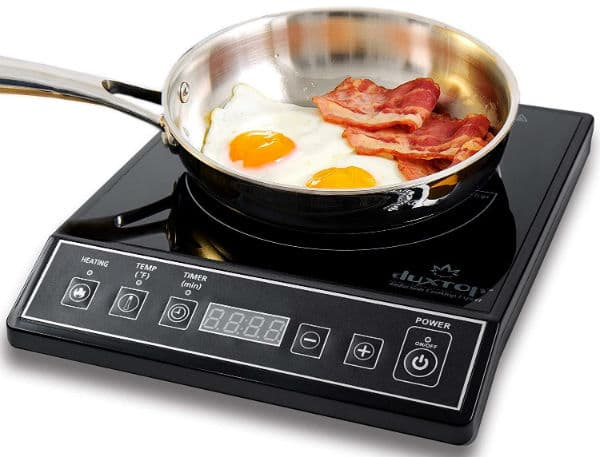 Secura 9100MC Portable Induction Cooktop