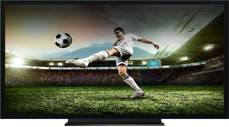 best way to watch live football online free