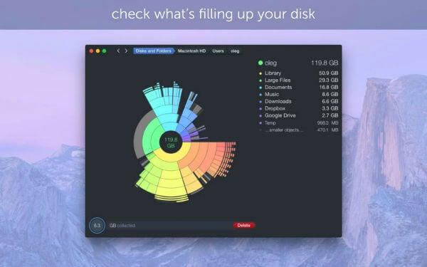 daisy-disk