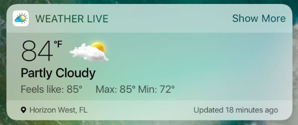 ios-weather-live