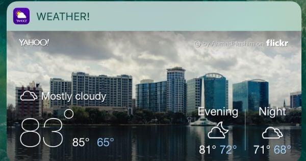ios-yahoo-weather