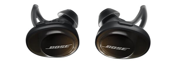 Bose Free wireless headphones