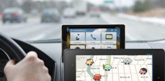GPS Tablets Over Dedicated GPS