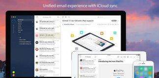 MAC Mail Apps