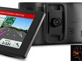 GPS Dash Cams
