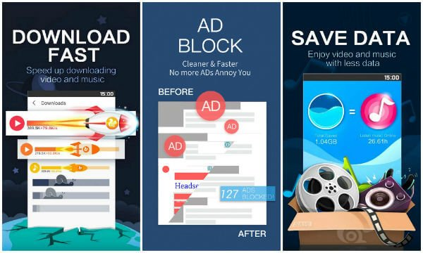8 Best Android Data Saver Browser To Save Data Usage Mashtips