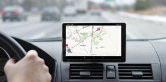 Waze as Standalone GPS