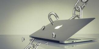 Mac Theft Prevent