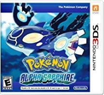 Pokemon Alpha Saphhire