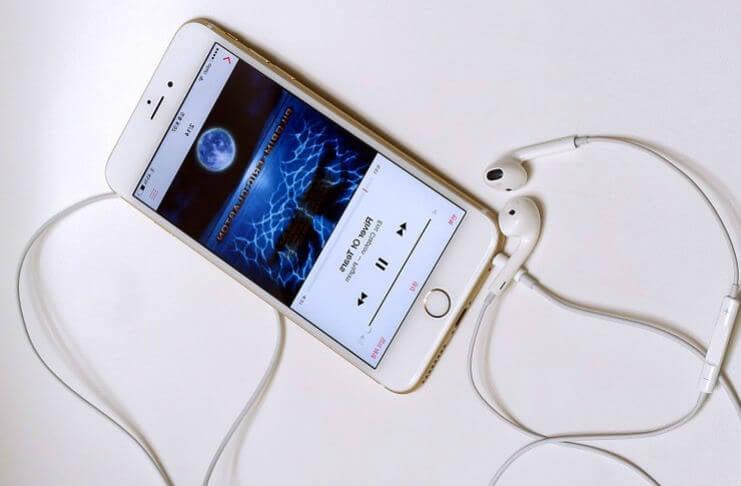 5 Best iPhone Apps for YouTube Music Streaming | Mashtips