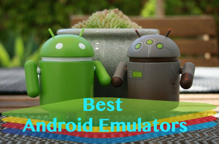 10 Best Android Emulators for PC and Mac | Mashtips