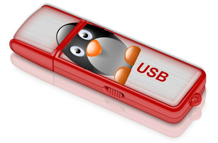 10 Best Portable Linux Distro to Boot and Run from USB