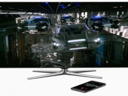 Conncet Android to TV