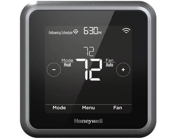 7 Best Wifi Thermostats To Control With Android  U0026 Iphone