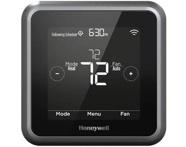 Honeywell RCHT8610WF2006