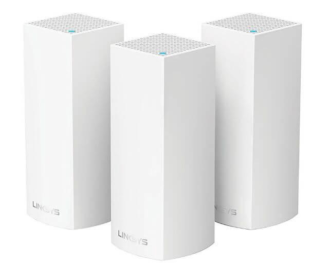 Linksys WiFi Mesh System