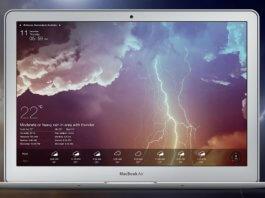 Best Mac Weather Apps