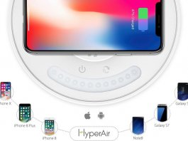 Best Wireless Charger iPhone Android
