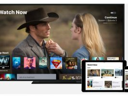 Connect iPhone iPad to TV