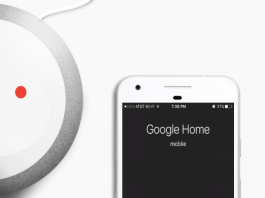 Set Google Home to Call with Google Voice Number