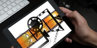 iPhone Video Editor Apps