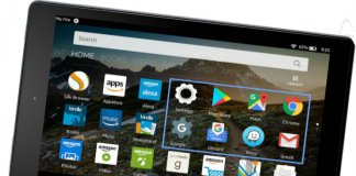 Install Android Apps Kindle Fire HD