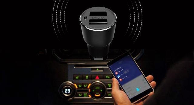 ROIDMI 2S Wireless Bluetooth Music Player